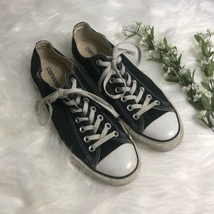 Men's Converse Low Top Sneakers